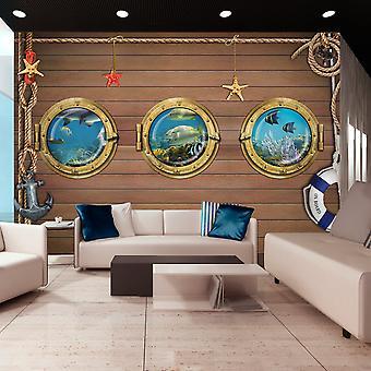 Wallpaper - Overboard