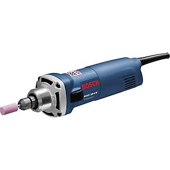 Straight grinder 650 W Bosch Professional GGS 28 CE 0601220100