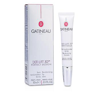 Gatineau Defi Lift 3D Perfect Design Revolumising Lip Care - 10ml/0.33oz