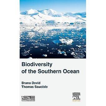 Biodiversität des Südlichen Ozeans von David Bruno