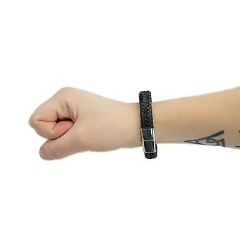 Armband Herr Läder P1228