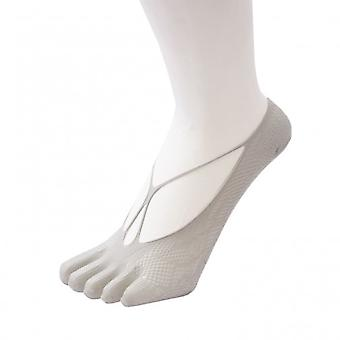 LEGWEAR - Fishnet Foot Cover-X