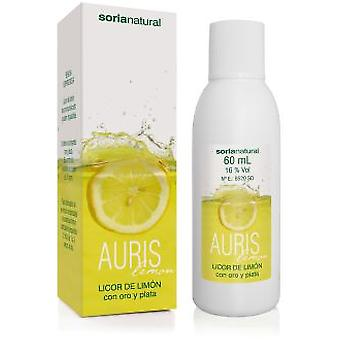 Soria Natural Auris Lemon (Vitamins & supplements , Special supplements)