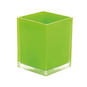 Gedy Rainbow Waste Bin 6L Green RA09 04