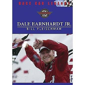 Dale Earnhardt Jr (geannoteerde editie) door Bill Fleischman - 978079108