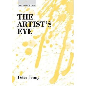 Learning to See by Peter Jenny - 9781616890568 Book