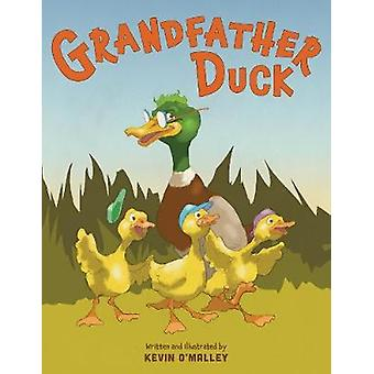 Grandfather Duck by Grandfather Duck - 9781630763350 Book