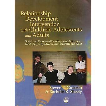 Entwicklungsmaßnahme Beziehung mit Kinder - Jugendliche und