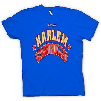 Kinder T-shirt - Harlem Globetrotters - Basketball