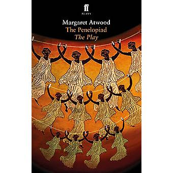 The Penelopiad (Main) by Margaret Atwood - 9780571239498 Book