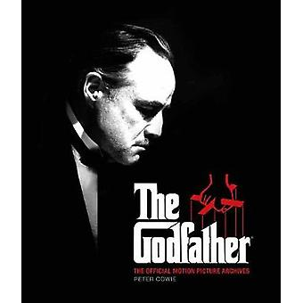 The Godfather by Peter Cowie - 9781787390638 Book