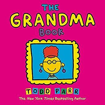 De oma boek