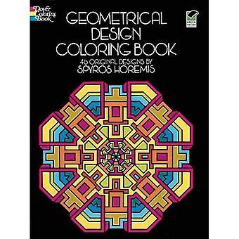 Geometrical Design (Colouring Books)