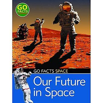 Vår framtid i rymden (gå fakta: utrymme)