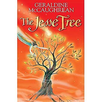 El árbol de Jesse