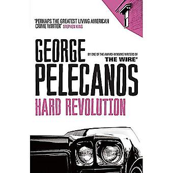Hårda Revolution