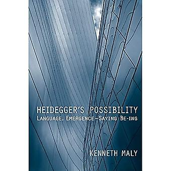 Heideggers muligheden
