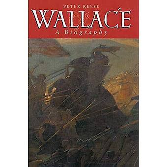 William Wallace [Illustrated]