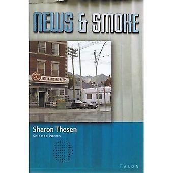 Nouvelles & fumée