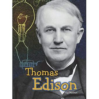 Thomas Edison (Science Biographien)