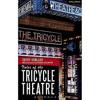 Contes du théâtre Tricycle