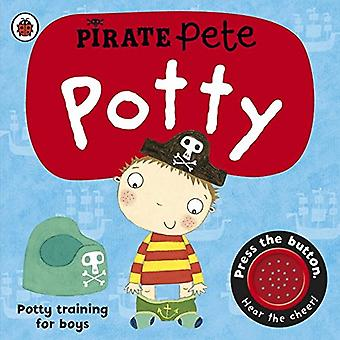 Pirate pot de Pete
