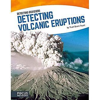 Att upptäcka vulkanutbrott (upptäckande katastrofer)