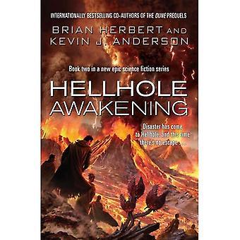 Inferno di risveglio (inferno trilogia 2)