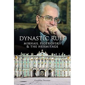 Dynastic Rule: Mikhail Piotrovsky and the Hermitage