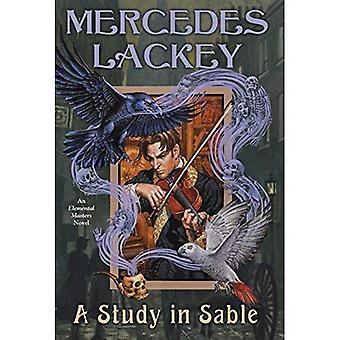 Une étude en Sable