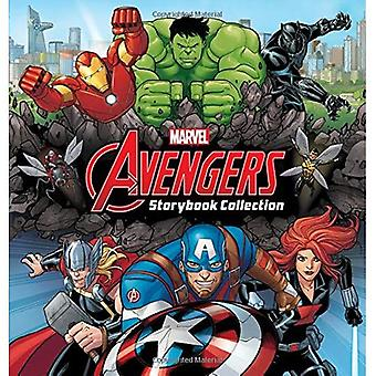Avengers Storybook Collection (Storybook Collection)