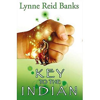 Nyckeln till indiskt