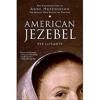 American Jexebel