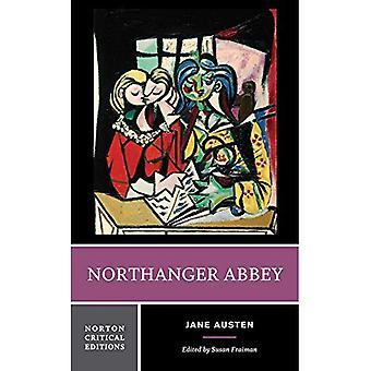 Abadia de Northanger (edições críticas de Norton)