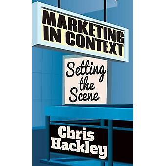 ハックレースクール シーン & c. 設定のコンテキストでマーケティング