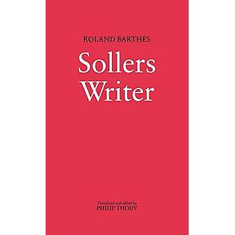 Forfatter Sollers ved Barthes & Roland