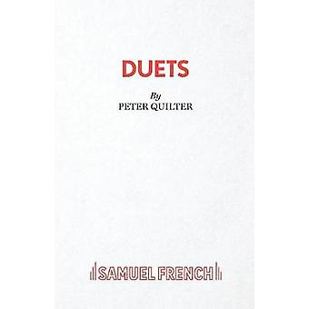 Duets by Quilter & Peter