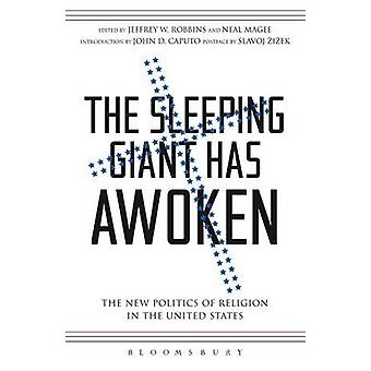The Sleeping Giant Has Awoken by Robbins & Jeffrey W.