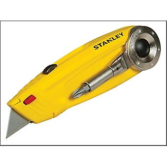 Stanley Tools Utility Knife Multi-Tool