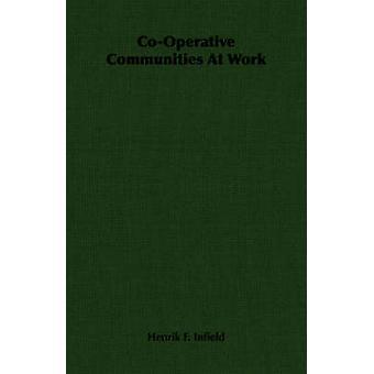 المجتمعات التعاونية في العمل بأحط & هنريك f.