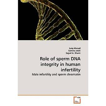 Role of sperm DNA integrity in human infertility by Ahmad & Laiq