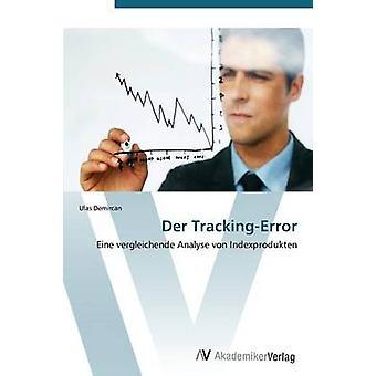 Der TrackingError by Demircan Ulas
