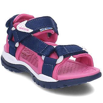 Geox Junior Borealis J720WA01511C4268   kids shoes