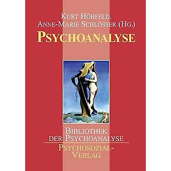 Psychoanalyse der Liebe by Hhfeld & Kurt