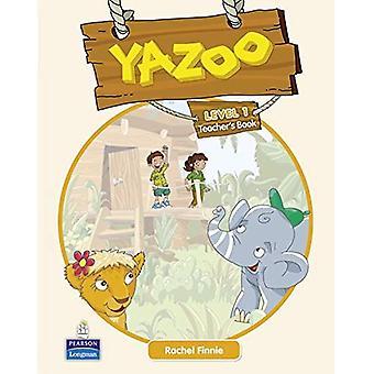 Yazoo Global Level 1 Teacher's Guide