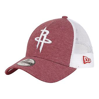 New Era Kinder Trucker 9Forty Cap - NBA Houston Rockets