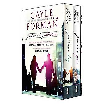 Just One Day Collection by Gayle Forman - 9780147518163 Book