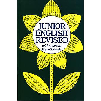 Junior English Revised with Answers - 9780602205584 Book