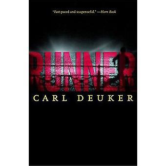 Runner by Carl Deuker - 9780618735051 Book