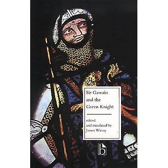 Sir Gawain and the Green Knight (New edition) by James Winny - 978092
